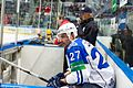 Alexander Sazonov 2011-09-26 Amur—Heftekhimik KHL-game.jpeg