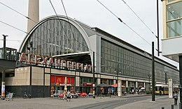 Alexanderplatz railway station Berlin.jpg