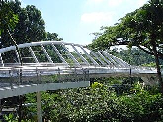 Southern Ridges - Alexandra Arch