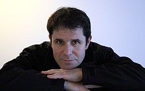 Alessandro Riccitelli - Riccitelli in May 2013