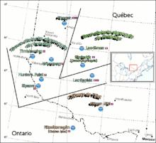 Ottawa Valley Wikipedia