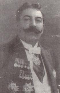 Ali Ahmad Khan Emir of Afghanistan
