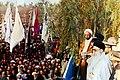 Ali Khamenei in Hoveyzeh Martyrs' Cemetery (4).jpg