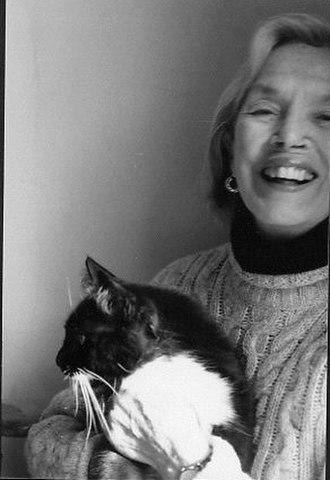Alice Adams (writer) - Alice Adams in 1997
