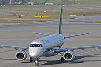 EI-RNB - E190 - Alitalia