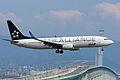 All Nippon Airways, B737-800, JA51AN (18448457445).jpg