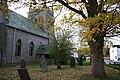 All Saints' churchyard - geograph.org.uk - 1045535.jpg