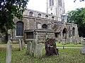 All Saints, Saint Ives, Cambridgeshire - geograph.org.uk - 334692.jpg