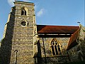 All Saints Benhilton, SUTTON, Surrey, Greater London (9) - Flickr - tonymonblat.jpg