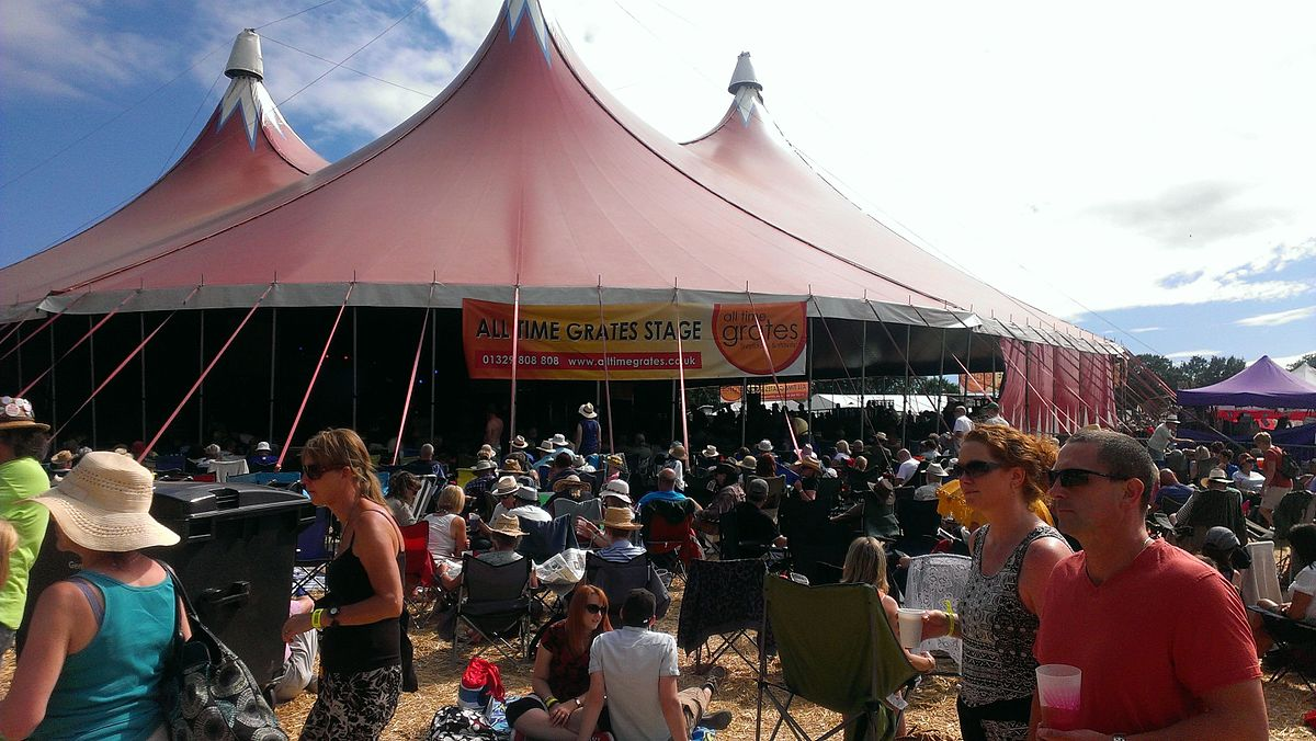 Wickham Food Festival