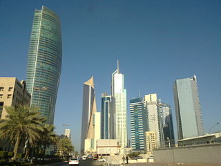 Economy of Kuwait national economy
