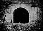 Alleghany Portage Railroad tunnel abandoned.jpg