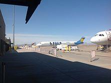 Phoenix Mesa Gateway Airport Wikipedia