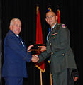 Allen native earns top honor as second DVIDS133735.jpg