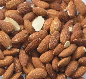 Blue Diamond Growers - Blue Diamond Growers processes a significant amount of almonds.