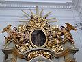Altar of Saint Francis church in Warsaw - 12.jpg