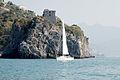 Amalfi Coast from sea 06.jpg