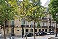 Ambassade du Koweït en France, 1 place des États-Unis, Paris 16e.jpg