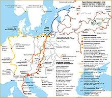 Путь из варяг в греки схема фото 185