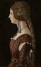 Ambrogio de Predis - Bianca Maria Sforza - Google Art Project.jpg