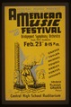 American music festival - Bridgeport Symphony Orchestra - Frank Foti, conductor LCCN98507599.tif