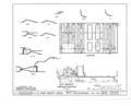 Amos Seavey House, Beach Boulevard, Rye, Rockingham County, NH HABS NH,8-RY,1- (sheet 21 of 21).png