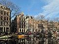 Amsterdam, straatzicht Kloveniersburgwal foto4 2014-01-12 13.09.jpg