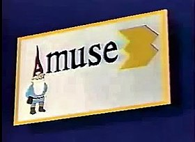 Logotype d'Amuse 3