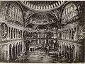 An Interior View of Hagia Sophia.jpg
