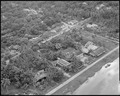 An aerial view of the Viet Cong infested Tay Ninh Province 45 miles northwest of Saigon. - NARA - 531439.tif