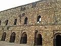 An inside view of Firoz sha kotla fort- 2.jpg
