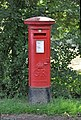 "An old Post box ""George Rex"". - geograph.org.uk - 1422811.jpg"