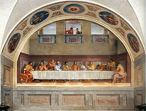 Andrea del Sarto - The Last Supper - WGA00389.jpg