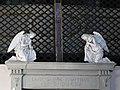 Andrea della robbia, due angeli di santa maria a settignano, 1500-15 ca., 01.jpg