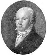 Andreas Romberg (Quelle: Wikimedia)