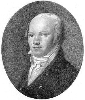 Andreas Romberg - Image: Andreas Romberg