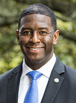 Andrew Gillum Official Photo (cropped).png