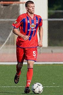 Andrew Marshall (soccer) American soccer player