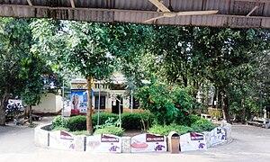 Angadipuram - Image: Angadippuram