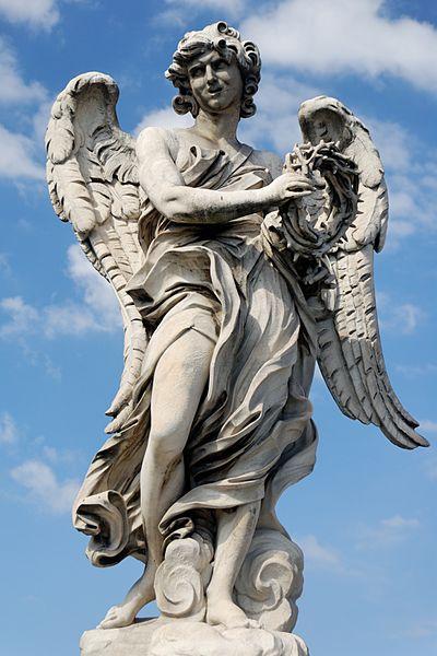 File:Angel Ponte Sant Angelo crown thorns.jpg