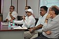 Anil Shrikrishna Manekar Addresses - Valedictory Session - Orientation cum Selection Camp for XXI International Astronomy Olympiad - NCSM - Kolkata 2016-05-17 3801.JPG