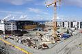 Anleggsarbeid på Brattøra (4865559666).jpg