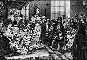 "Anna of Russia - Empress Anna abrogates the ""Conditions"""