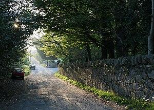 Annamoe - Image: Annamoe, County Wicklow geograph.org.uk 1814432