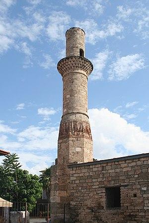 Kesik Minare - Kesik Minare