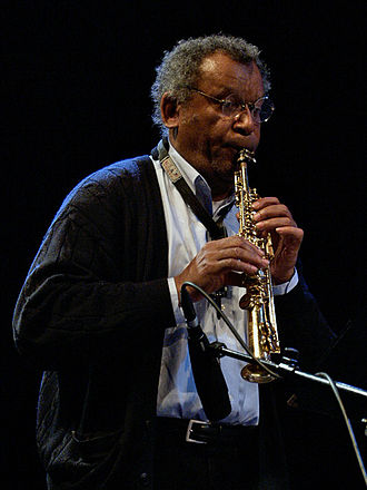 Anthony Braxton - Image: Anthony braxton 5268134w