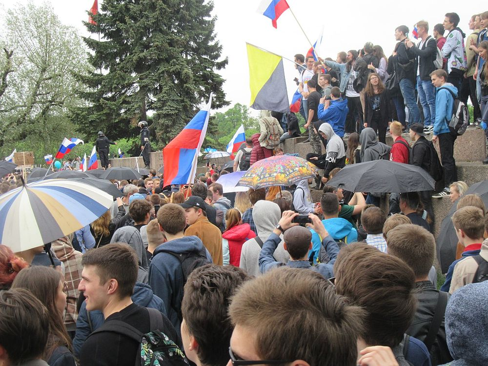 Anti-Corruption Rally in Saint Petersburg (2017-06-12) 69.jpg