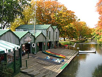 christchurch england travel guide wikivoyage