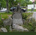 Anton Günther-Denkmal in Gottesgab.JPG