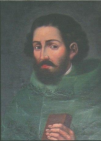 Antonio de Morga - Don Antonio de Morga Sánchez Garay.